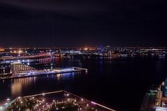 Harborland_Nightview (kzk@α6000) Tags: harborland α6000 nightview kobe
