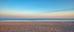 Budleigh Salterton (pm69photography.uk) Tags: minimalistic southwest sony sonya7r3 sonya7riii seafront seascape sea seaside devon budleighsalterton budleighbeach atmospheric atmosphere aurorahdr2018 a7r3 a7riii
