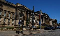 Liverpool 020718 - DSC_0828 (Leslie Platt) Tags: exposureadjusted straightened cropped liverpool nationalmuseumsliverpool chinasfirstemperorandtheterracottawarriors