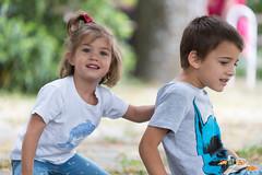 Comida Residencial JMJ (Avanza ONG) Tags: avanzaong avanza cerdecilla comida jmj residencialjmj residencial madrid junio 2018 paella juegos familia voluntariado pompas musica karaoke
