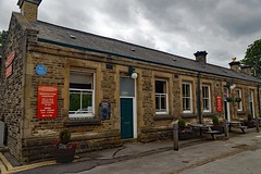 Sowerby Bridge, Jubilee Refreshment Rooms (Dayoff171) Tags: westyorkshire england europe boozers gbg2018 unitedkingdom pubs publichouses greatbritain gbg yorkshire hx63ab sowerbybridge thejubileerefreshmentrooms