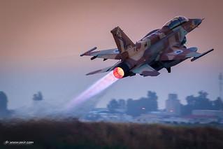 Afterburner Thursday! © Nir Ben-Yosef (xnir)