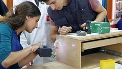 Diseñar y construir (profe madera) Tags: profemadera fp formación profesional carpintero carpintera diseño