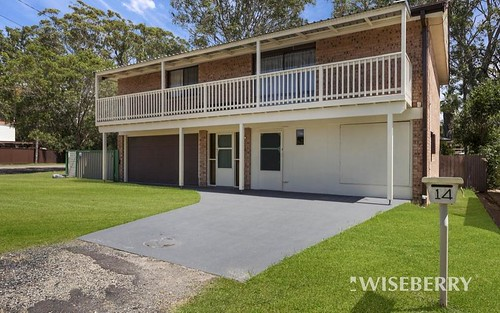 14 Kauai Avenue, Chittaway Bay NSW