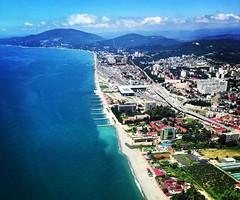 sochi-russia (trinh_huong_ocean) Tags: sochi russia russian olypics winter olympics