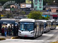6 1320 Viação Cidade Dutra (busManíaCo) Tags: caioinduscar viaçãocidadedutra mercedesbenz o500uda bluetec 5