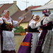 21.7.18 Jindrichuv Hradec 4 Folklore Festival in the Garden 038