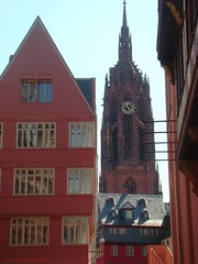 Frankfurt am Main - Neue Altstadt
