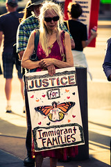 Justice for Immigrant Families (Johnny Silvercloud) Tags: freethechildren antitrump arizona civil civilrights immigrantpolicy justice latinamerican mexican people protest rally rights socialjustice sociopolitical solidarity trumpera tucson unitedstates children civic latin protestmarch protesters signs streetphotography