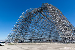 Hangar 1 (PR Photography) Tags: california location moffettfield nasa northamerica sanfrancisco usa mountainview
