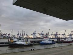 Hamburg (muckypuppy) Tags: hamburg germany architektur architecture deutschland norderelbe elbe hafen schiff ship