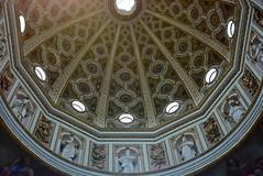 Milan, Italy (aljuarez) Tags: europa europe italia italien italy lombardia lombardei lombardie lombardy milano milán mailand milan iglesia église church kirche santa maria presso san celso