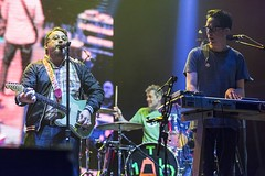 "They Might Be Giants - VIDA Festival 2018 - Sabado - 2 - M63C1716 • <a style=""font-size:0.8em;"" href=""http://www.flickr.com/photos/10290099@N07/28277314457/"" target=""_blank"">View on Flickr</a>"