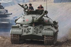 IMG_3028 (danstephenlewington) Tags: tank military vehicle armoured armour army