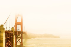 (kateb0625) Tags: flickr summer weather eos sky fog cloudy beautiful city explore sunrise landscape cityphotography travelphotography morning boat red goldengatebridge tourist travel california sanfrancisco