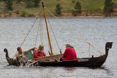 2018-06-22 K3 Colorado (68) (Paul-W) Tags: boat vikings norse replicanordicboat lakeestes estespark colorado 2018