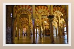 Mezquita (clemensgilles) Tags: moschee mosque kathedrale espagne españa spanien spain mezquita cordoba