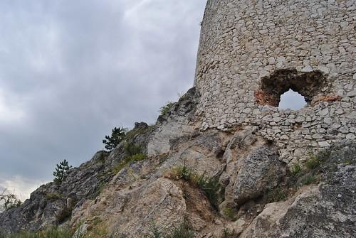 čachtický hrad22