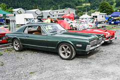Mercury Cougar / Sunbeam Tiger (aguswiss1) Tags: ford youngtimer auto classiccar sunbeamtigerv8 car racecar vintage oldtimer hillclimb racing kerenzerbergrennen