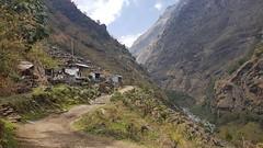 20180322_132640-01 (World Wild Tour - 500 days around the world) Tags: annapurna world wild tour worldwildtour snow pokhara kathmandu trekking himalaya everest landscape sunset sunrise montain