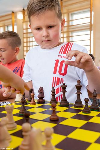 VII Szachowe Mistrzostwa Szkoły Społecznej-12