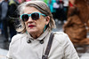 Lipstick & Shades (Cycling Road Hog 2018) Tags: candid canoneos750d citylife colour efs55250mmf456isstm edinburgh fashion lipstick people places redlipstick royalmile scotland shades street streetphotography streetportrait style urban woman