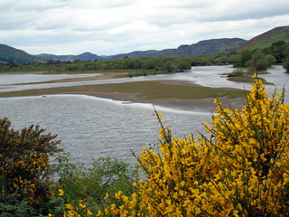 The Mound loch Fleet