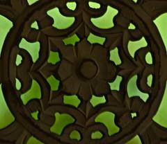 Macro Monday (vlclark) Tags: macro monday line symmetry