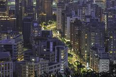 Taipei 101 | Night (KentFan) Tags: taipei 101 taipei101 劍南山 大直橋 內湖 松山機場 北安路 大直 美麗華