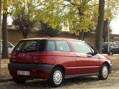 Alfa Romeo 145 16 i.e. L 1995 (LorenzoSSC) Tags: alfa romeo 145 16 ie l 1995