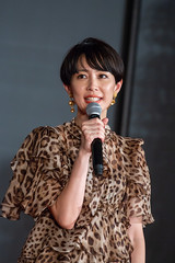 Jurassic World: Fallen Kingdom Japan Premiere Red Carpet: Kimura Yoshino