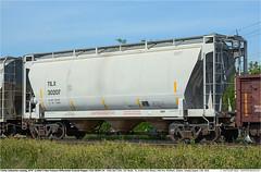 TILX30207GB_MarkhamON_110816 (Catcliffe Demon) Tags: railways railroading trn tilx trinityrail wotw lo wagonsontheweb freightcars 3230cf 3bay pd pressuredifferential trinityindustriesleasing cnyorksub ontario canada canadarailimages2016
