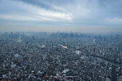 Tokyo city (Pop_narute) Tags: tokyo above city sky cloud density complex cityscape life megacity birdeye view arial japan urban metropolitan