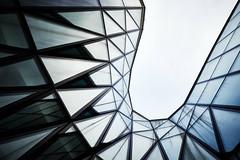Shapes (matt.kueh) Tags: congresscenter cracow krakow krakau poland architecture facade glass