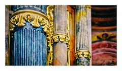 détails, centre andalou d'art contemporain (Marie Hacene) Tags: séville sevilla andalousie espagne arts détails couleurs monstère