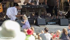 "Summerfolk #42 (2017) ""Guest Performer"" (rumimume) Tags: potd rumimume 2017 niagara ontario canada photo canon 80d sigma summerfolk music craft folk group 42 festival ownesound greybruce summer outdoor beach fun night concert livemusic 2018"