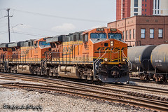 BNSF 7835 | GE ES44DC | BNSF Thayer South Subdivision (M.J. Scanlon) Tags: bnsfthayersouthsubdivision business canon capture cargo commerce container digital eos engine freight haul horsepower image impression intermodal kentuckystreet landscape locomotive logistics mjscanlon mjscanlonphotography main2 memphis merchandise mojo move mover moving outdoor outdoors perspective photo photograph photographer photography picture rail railfan railfanning railroad railroader railway scanlon steelwheels super tennessee track train trains transport transportation view wow ©mjscanlon ©mjscanlonphotography bnsf7835 ge es44dc