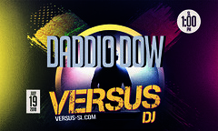 ++ DJ DADDIO  @ +++ VERSUS +++ (Carl Wardark Art Photo) Tags: dj daddio versus all the team invites you this evening —————– or au when from 100 pm 40 sl awaits many tonight taxi httpmapssecondlifecomsecondlifeamethyst20cove14518530