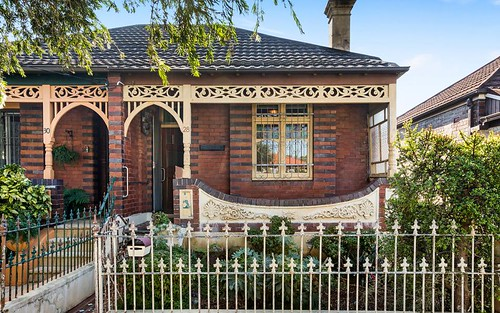 28 Myrtle St, Stanmore NSW 2048