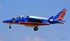 Dassault Alpha Jet E n° 79 ~ 5 / F-TENA  PAF (Aero.passion DBC-1) Tags: 2017 salon du bourget paris airshow dbc1 david meeting lbg aeropassion avion aircraft aviation plane biscove dassault alpha jet ~ ftena paf