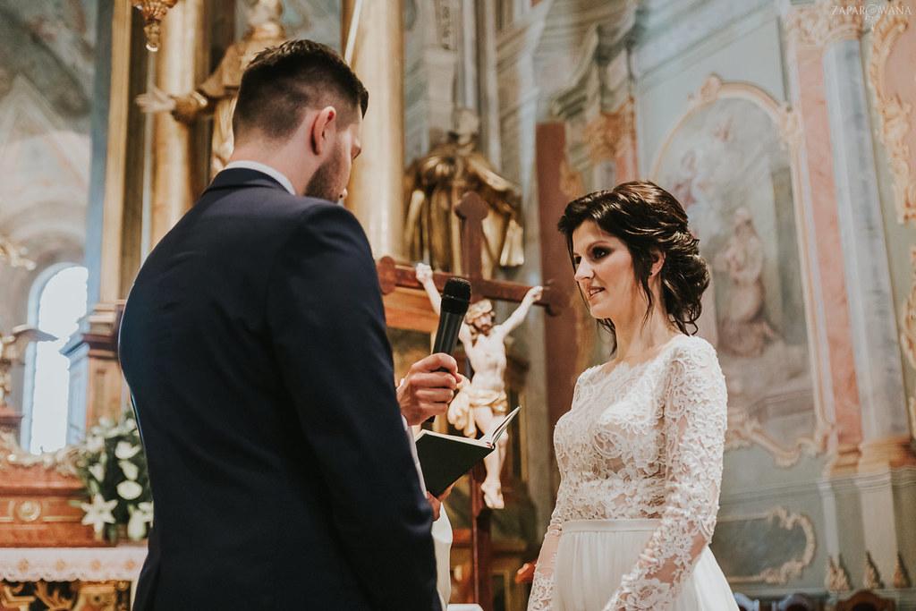 168 - ZAPAROWANA - Kameralny ślub z weselem w Bistro Warszawa