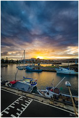 Sunset... (e0nn) Tags: steev steveselbyphotography steveselby hd pentaxd fa 1530mm f28ed sdm wr pentax pentaxk1 sunset