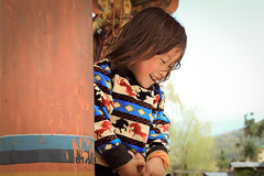 (* Cynthia Chang *) Tags: 不丹 bhutan asia people mask happiness travel child children girl countryside landscape kids