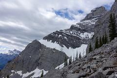Cascade Mountain (*Andrea B) Tags: bankhead banff hike lake minnewanka likeminnewanka hiking c level cirque clevelcirque june 2018 spring june2018 banffnationalpark clevel alberta rockies cascademountain