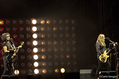 Alice in Chains@Sherwood festival di Padova 28 giugno 2018 (crossoverboy) Tags: thefrontrow carlovergani crossoverboy livereport livephoto livereview livemusic live concert photofromthepit sherwood padova aliceinchains aic