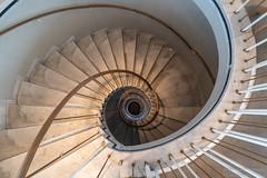 Spiraltreppe (Frank Guschmann) Tags: kranzler treppe treppenhaus staircase stairwell escaliers stairs stufen steps architektur frankguschmann nikond500 d500 nikon