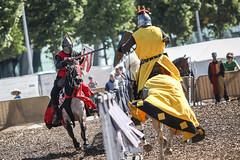 Mittelalterspektakel Bern (endorphin75) Tags: 2018 age allmend battle bern dark horse jousting kampf knight markt medieval mittelalter mittelalterspektakel pferd ritter ritterturnier schweiz spektakel switzerland turnei turnier mas