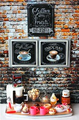 Coffee time (enigma02211) Tags: 16scale 16miniatures miniatures dollhouse playscaleminiatures collection