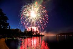7/3/18 (MRD Images) Tags: fireworks bigislandpond atkinson nh newhampshire night evening longexposure slow canon darkness 52weeks week27