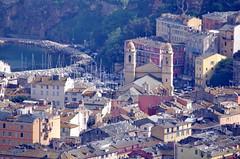 415 - Bastia le Vieux Port et l'église Saint-Jean Baptiste (paspog) Tags: bastia corse france citadelle vieilleville mai may 2018 églisesaintjeanbaptiste église kirche church vieuxport